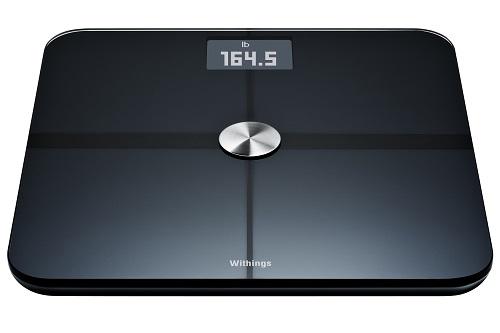 Withings Body – Body Fat Scale