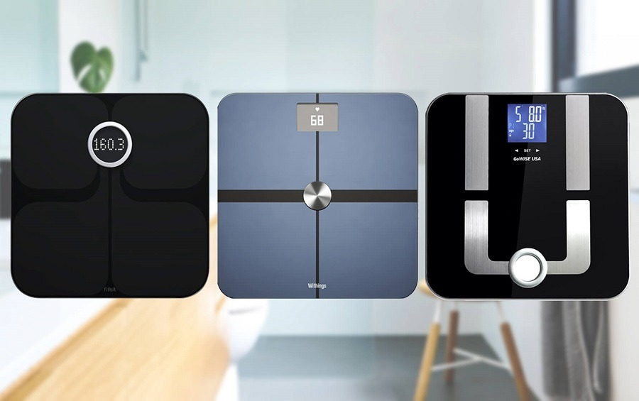 The Ultimate Guide To Choosing The Best Body Fat Scale