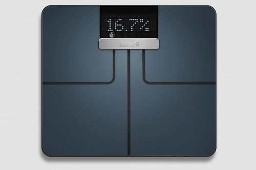Smart Body Fat Scale