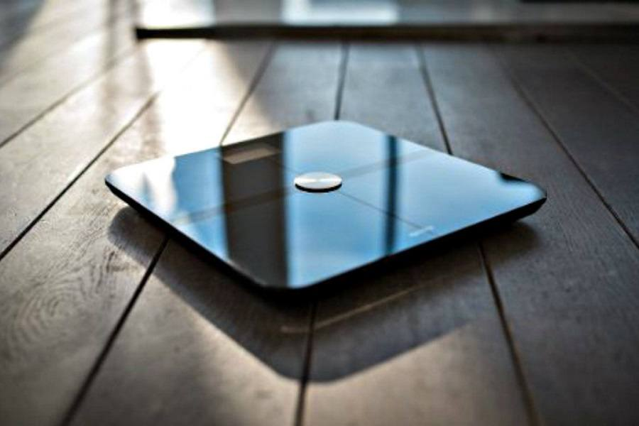 Weight Gurus Bluetooth Body Fat Scale Review